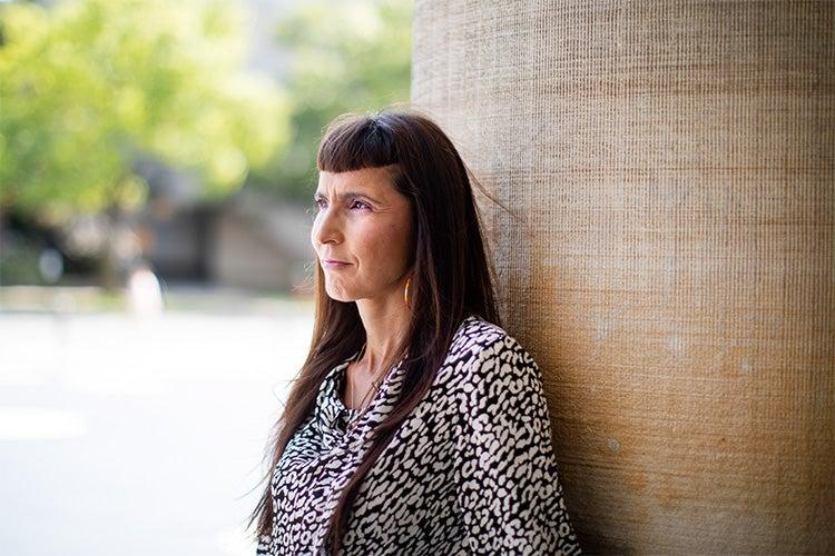 Suzanne Stewart