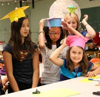 Coding Workshops - Engineering Outreach