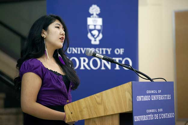 photo of Erin Kang