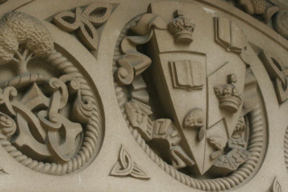 image of the stone crest