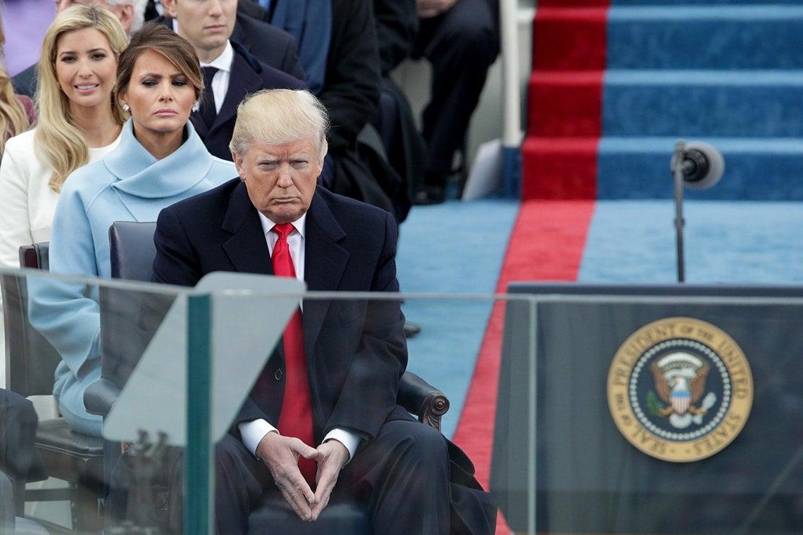 Photo of Trump