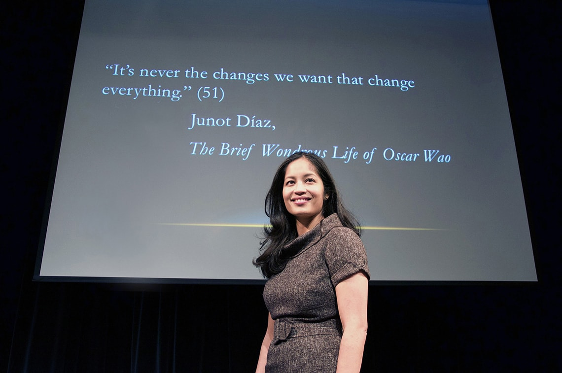 Photo of Denise Cruz