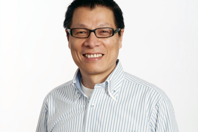 photo of Kang Lee