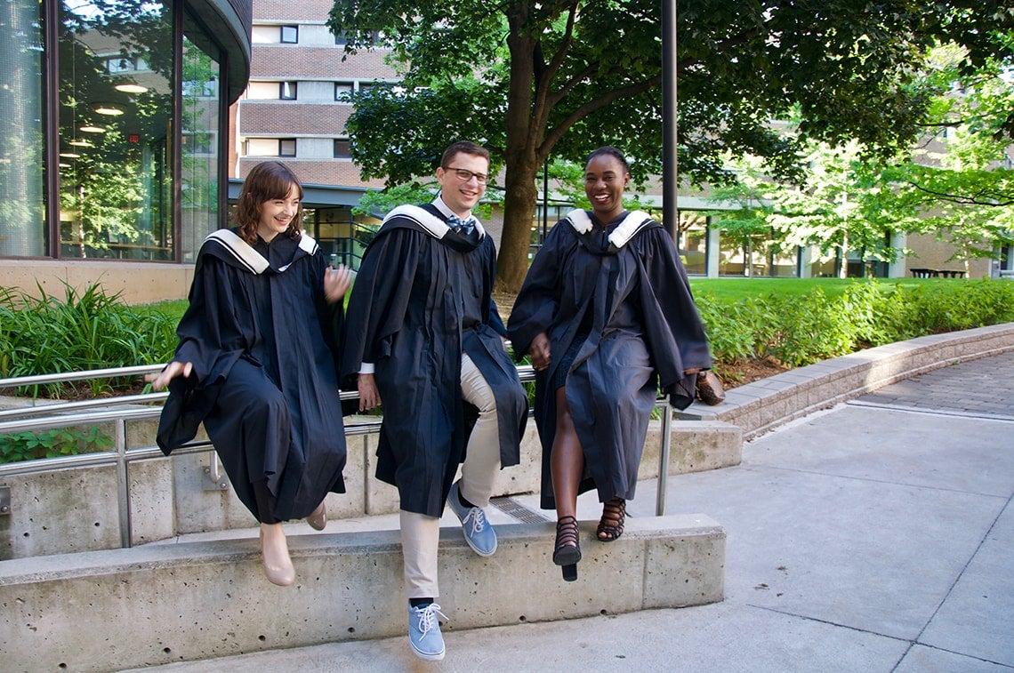 new college grads