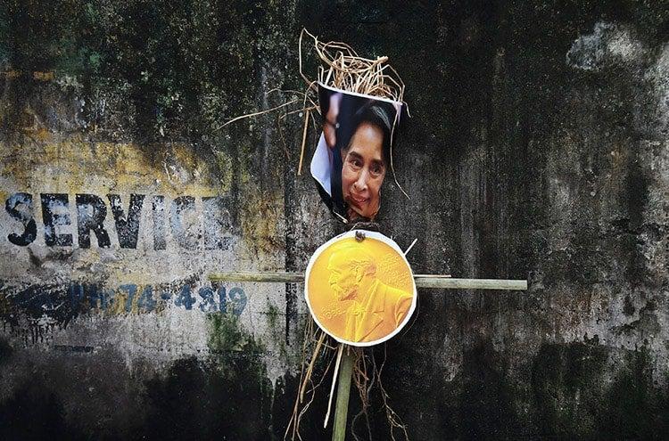 Bangladesh offers land to shelter Rohingya fleeing Myanmar