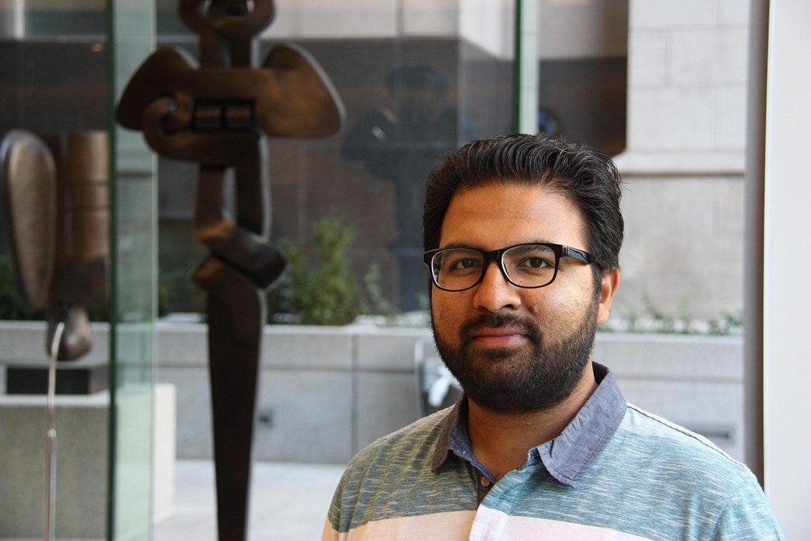Photo of Hamza Taufiqu