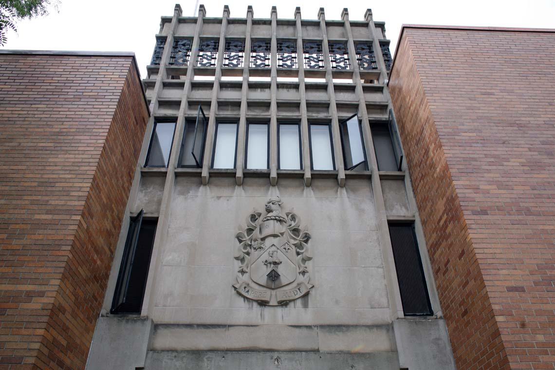 photo of Massey College