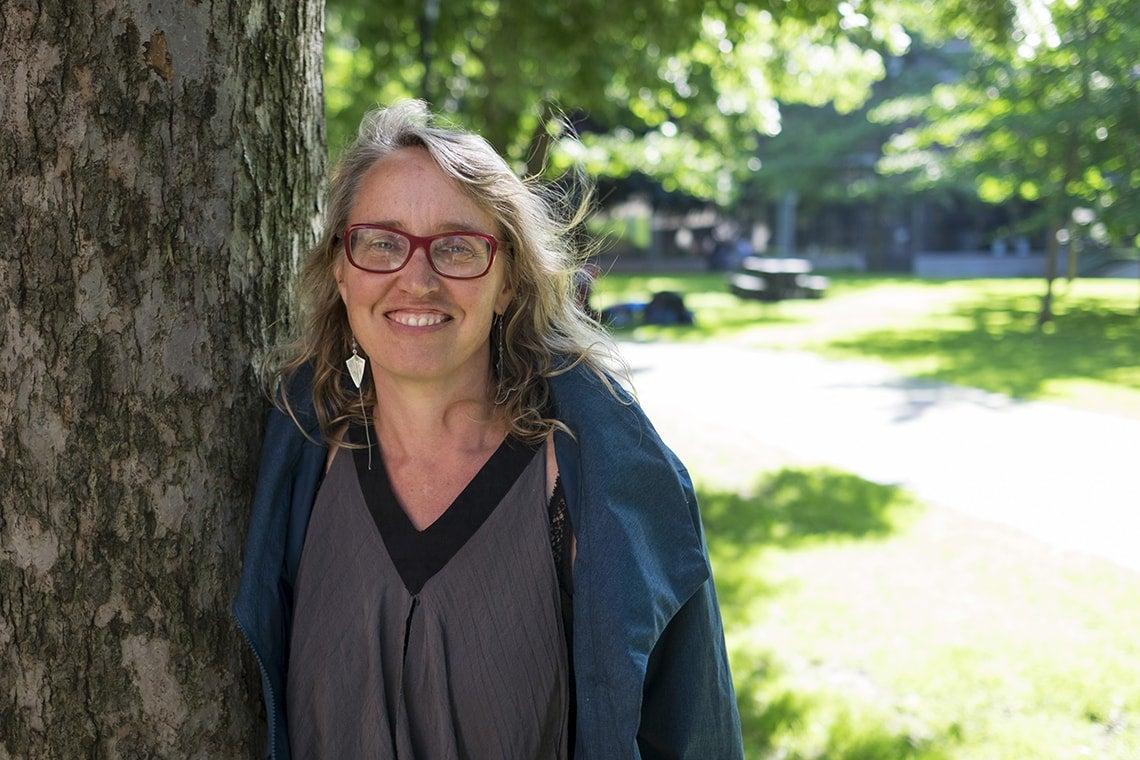 Bonnie McElhinny photo