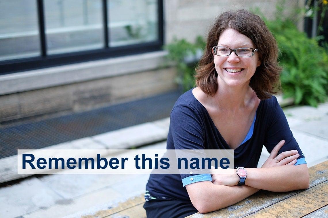 Laura Newburgh