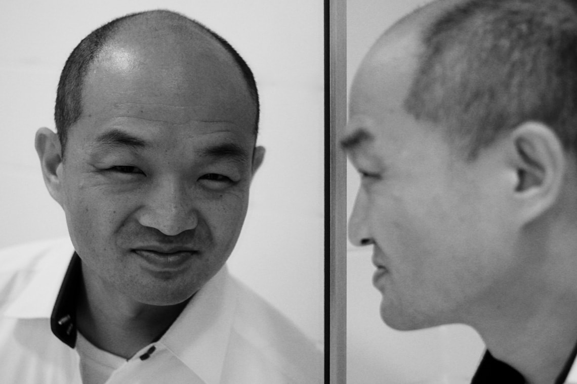 Photo of Philip Kim