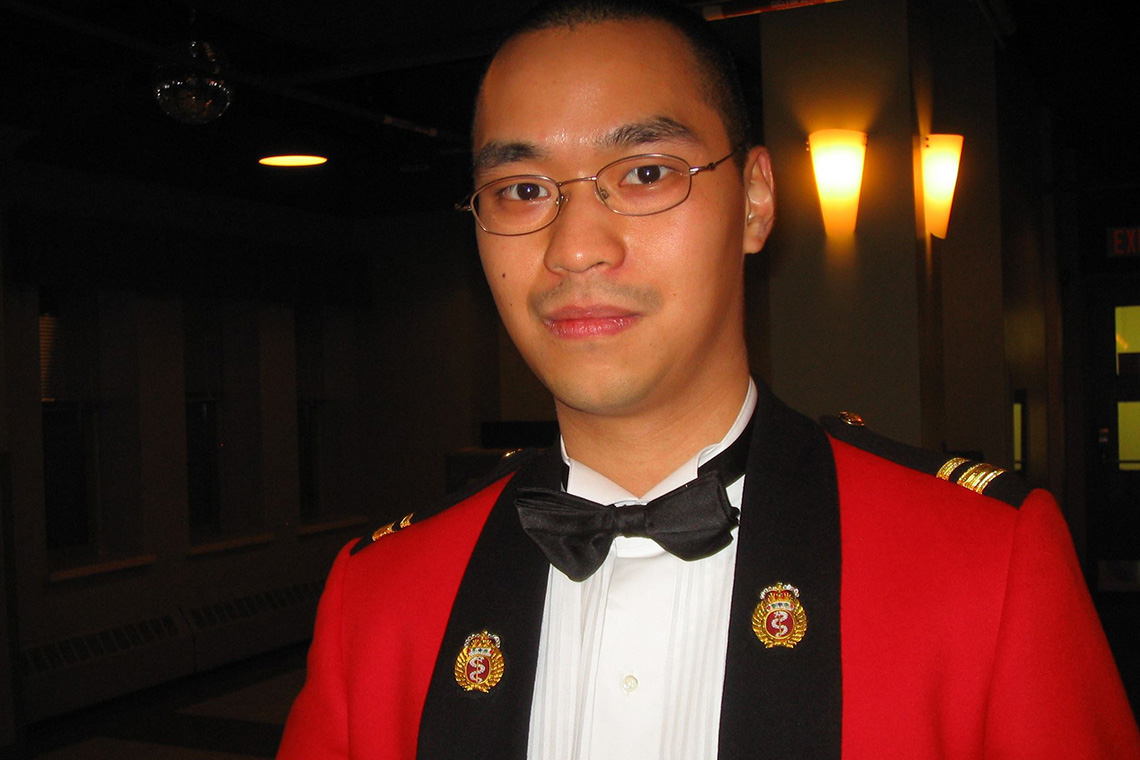 Photo of Andrew Lo