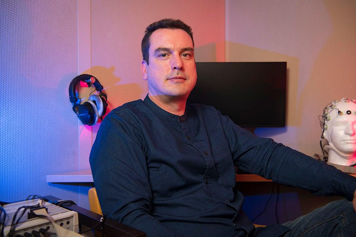Photo of Alejandro Pérez