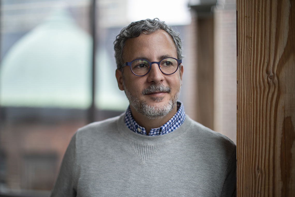 Photo of Gustavo Bobonis