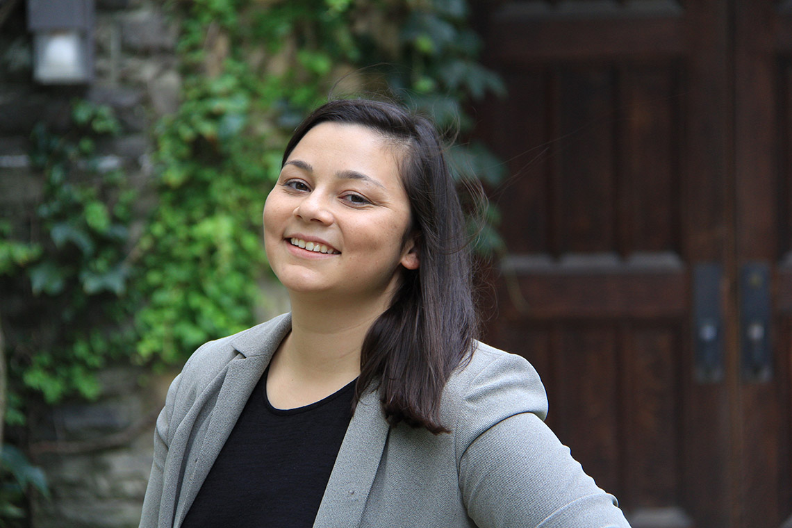 Photo of Emmalin Buajitti