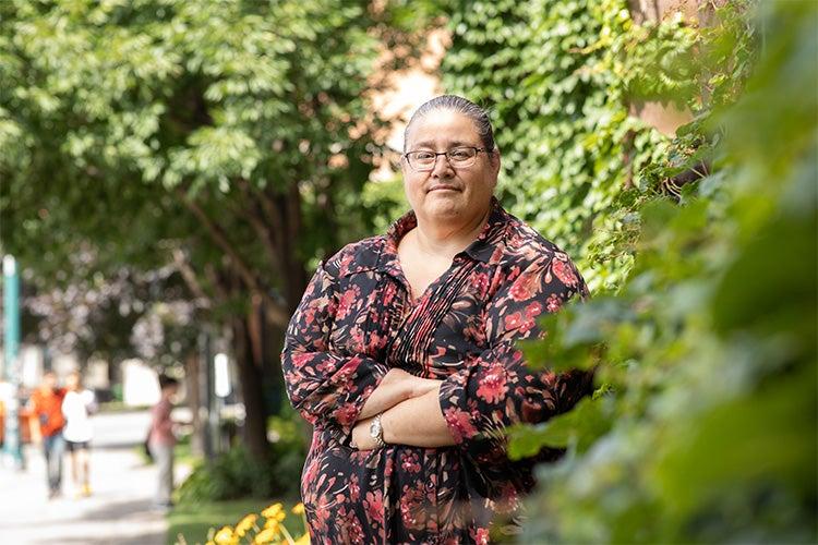 Portrait of Susan Hill