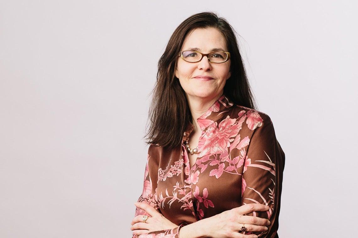 Photo of Nancy Baxter