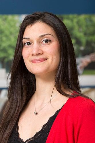 Laura Chiavaroli