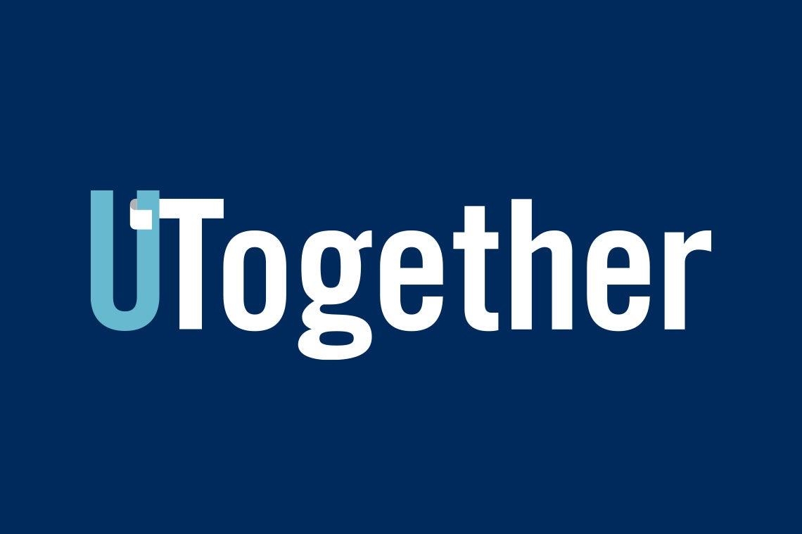UTogether logo