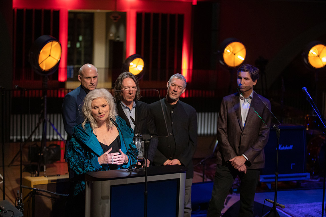 The Cowboy Junkies, recently inducted to Canadian Music Hall of Fame, gave vast collection to U of T