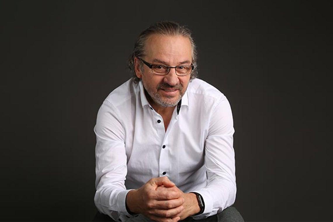 Andras Nagy