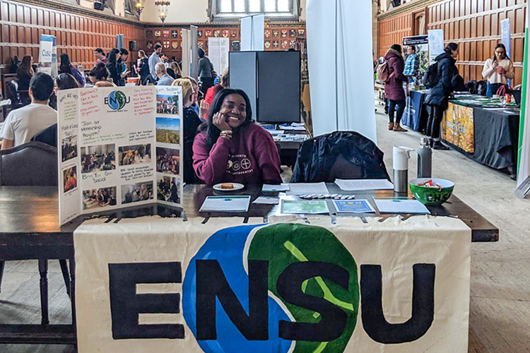 Environmental Students Union