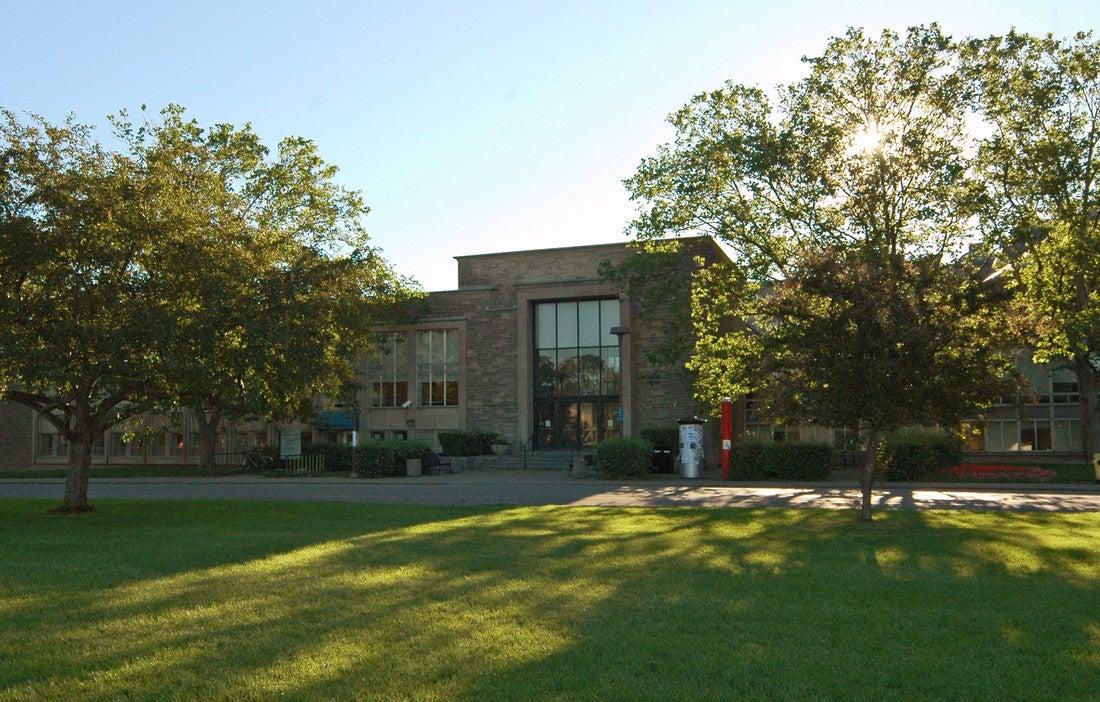 Gerstein Science Information Centre