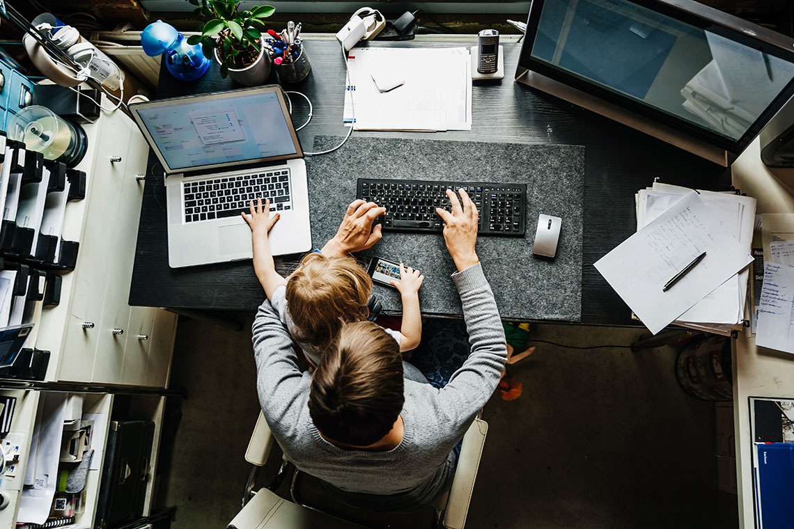 Covid 19 U Of T Experts On Whether Working From Home Will Become