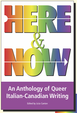 Here and Now book cover