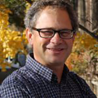 Photo of Jeffrey Brook