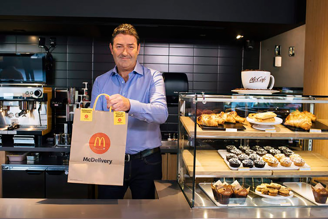 McDonald's upheaval is a stern reminder to CEOs about ethics: U of T expert