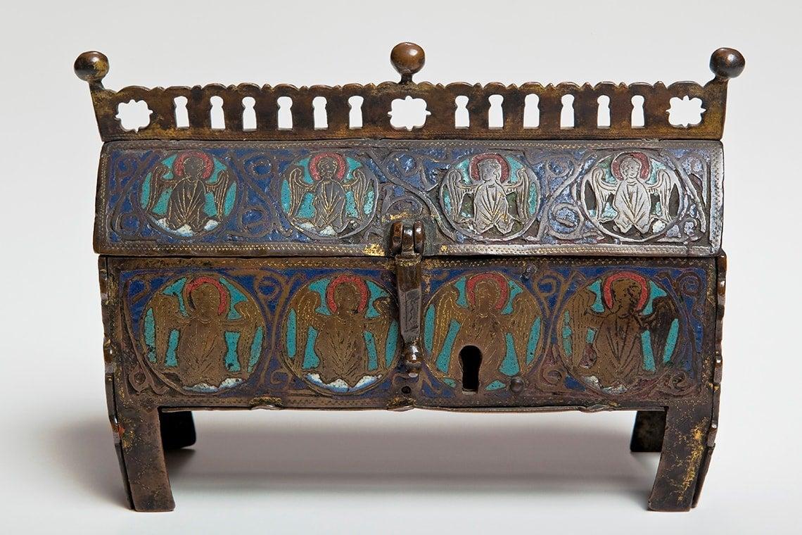 Medieval artifact