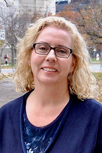 Headshot of Melody Neumann