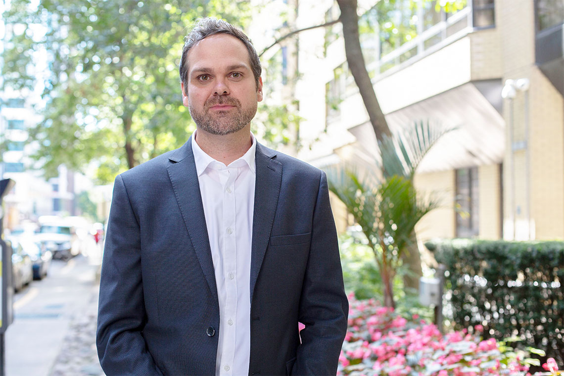 U of T researcher calls for end to 'bedroom jail' with new pediatric concussion guideline