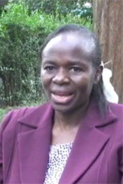 Mary Abukutsa-Onyango