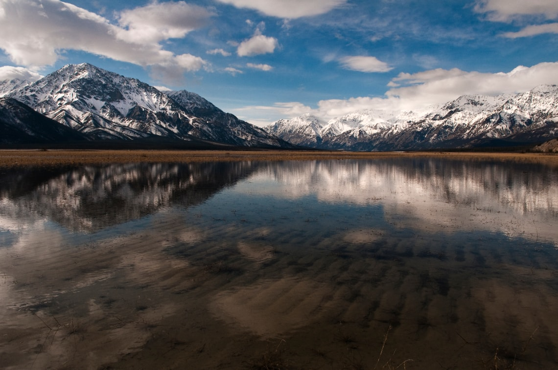 Photo of Kluane National Park
