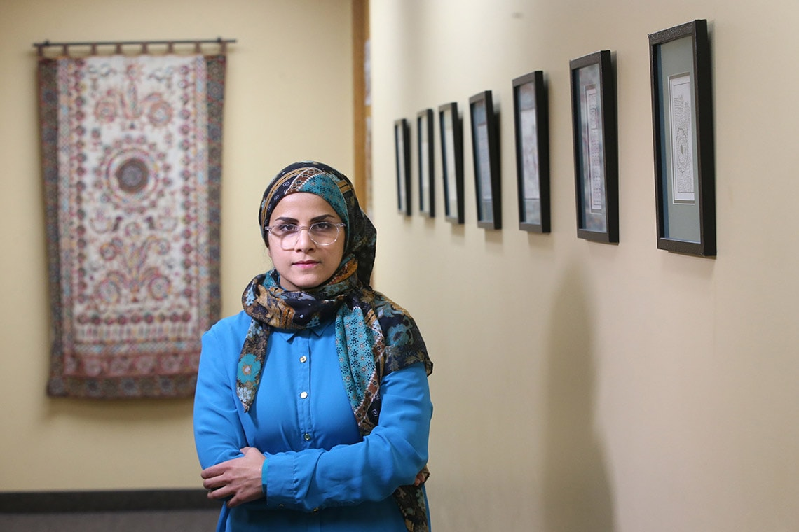 Islamophobia in Canada: Muslim students share their personal
