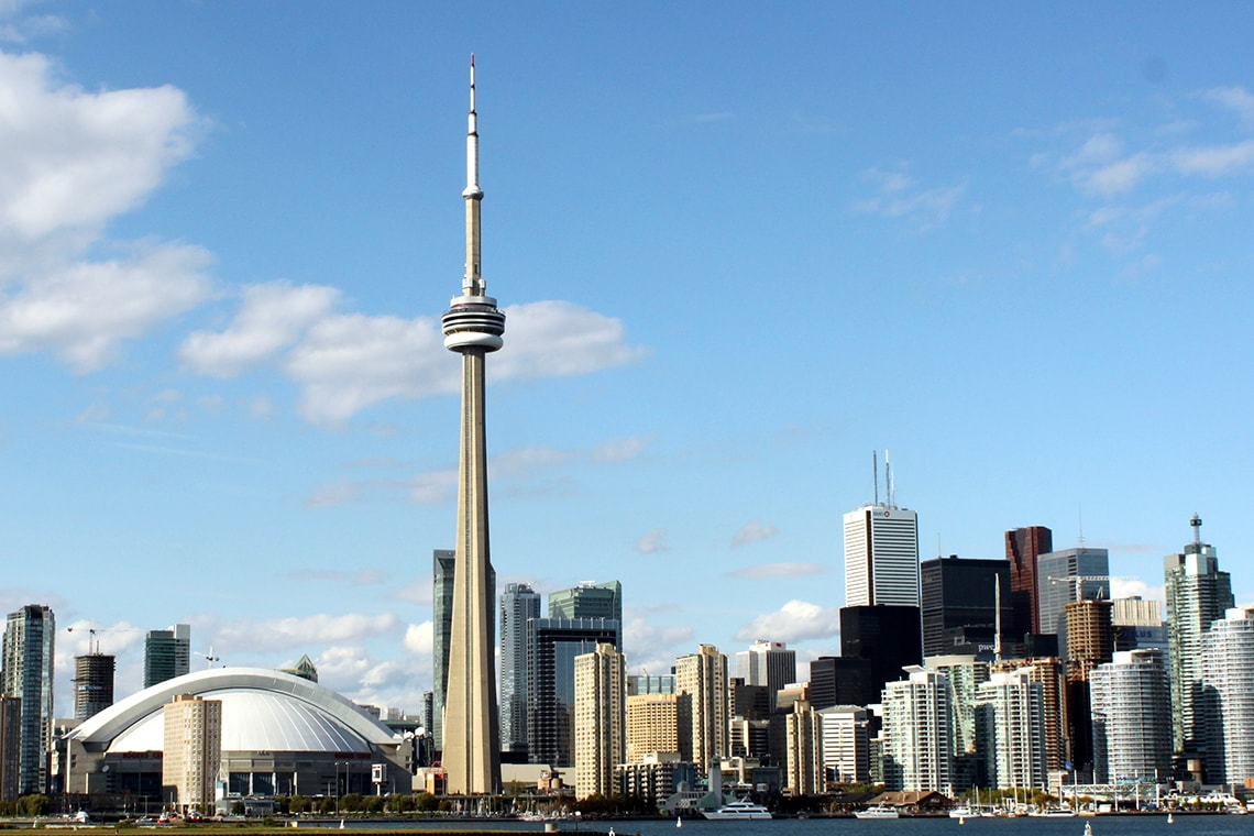 57958b0593d6 Toronto among the fastest growing tech hubs in North America