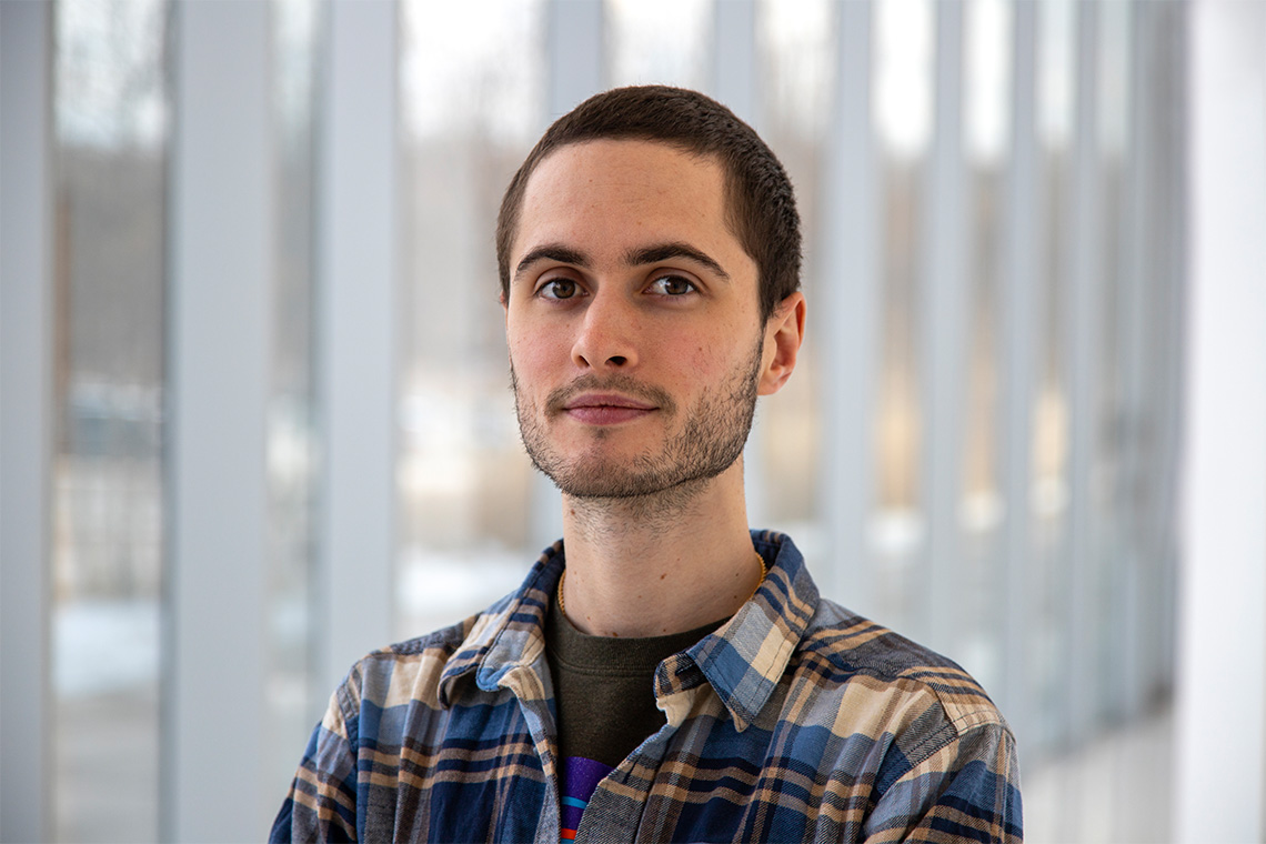 Photo of Rylan Urban