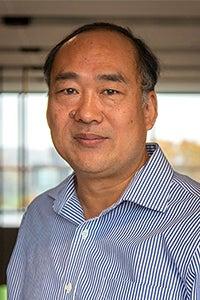 Weiguo Zhang
