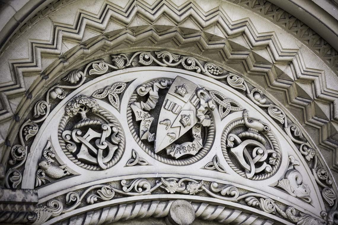 photo of crest