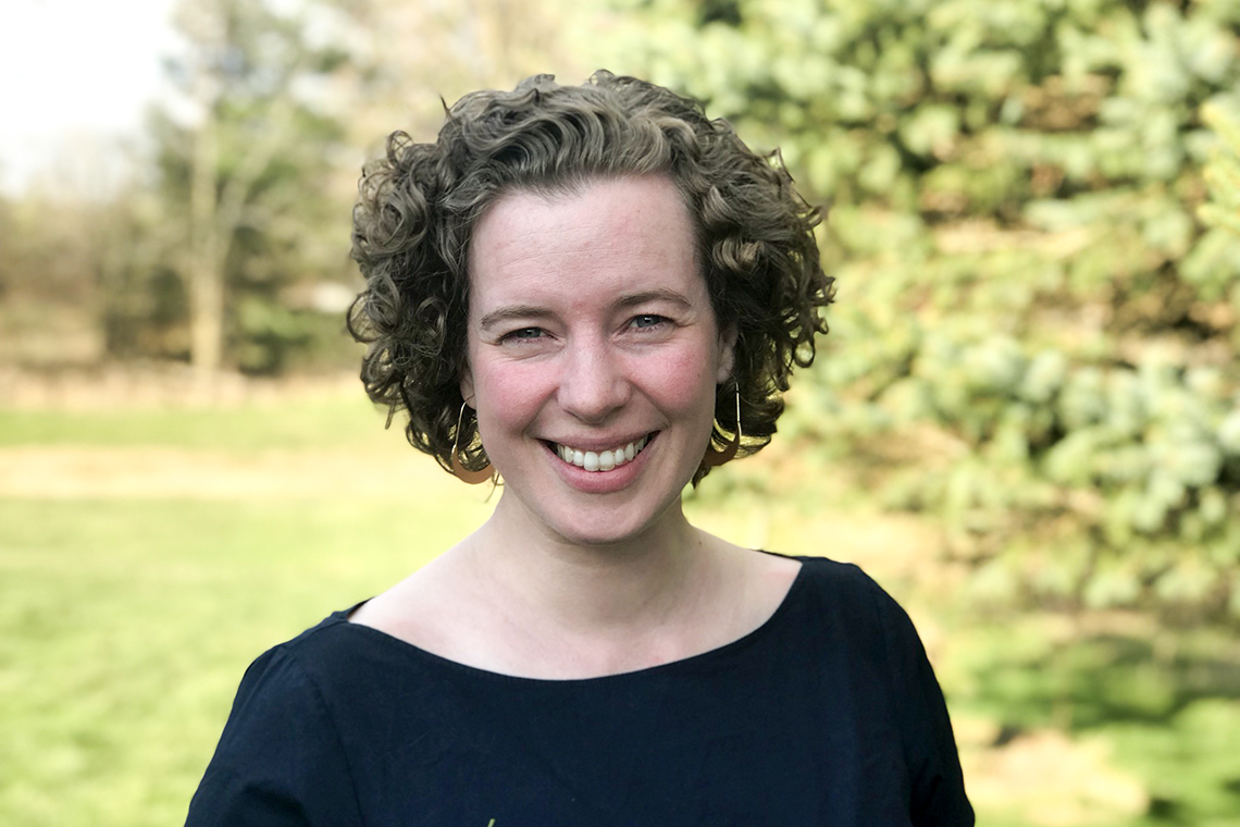 Fiona Rawle