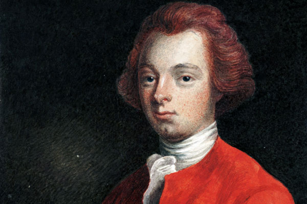 General James Wolfe's historic letters acquired by U of T