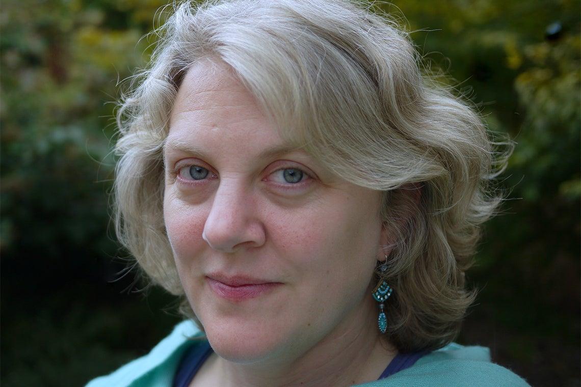 Janelle Taylor