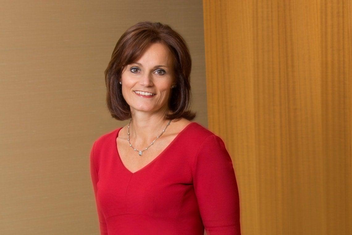 Judy Goldring