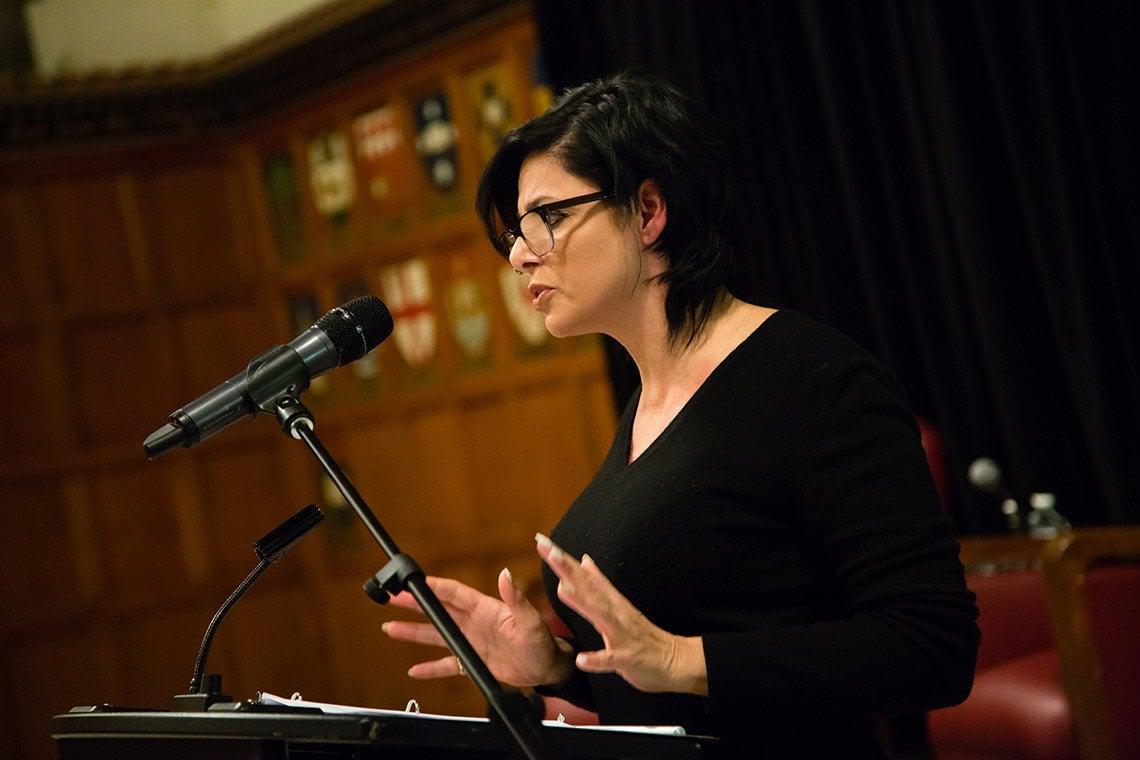 Marie Henein