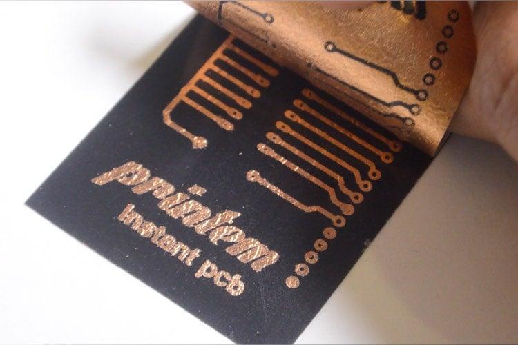 A printem circuit board