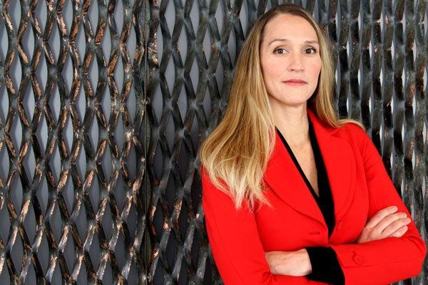 Photo of Judith Andersen