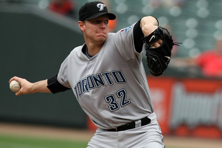 photo of Halladay