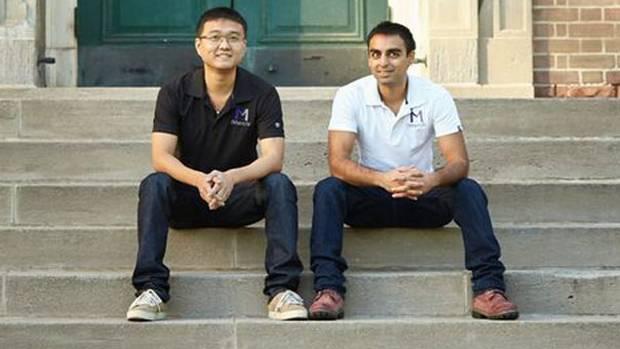 Bin Liu and Arjun Mali
