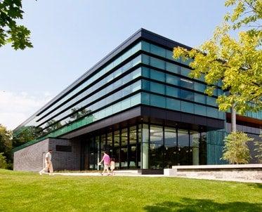 UTM campus
